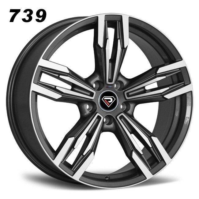 739 BMW M6 GP 17inch 18inch 19inch 20inch GMF Alloy wheels