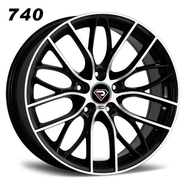 740 BMW 3 performance18inch 19inch 20inch BMF Alooy wheels