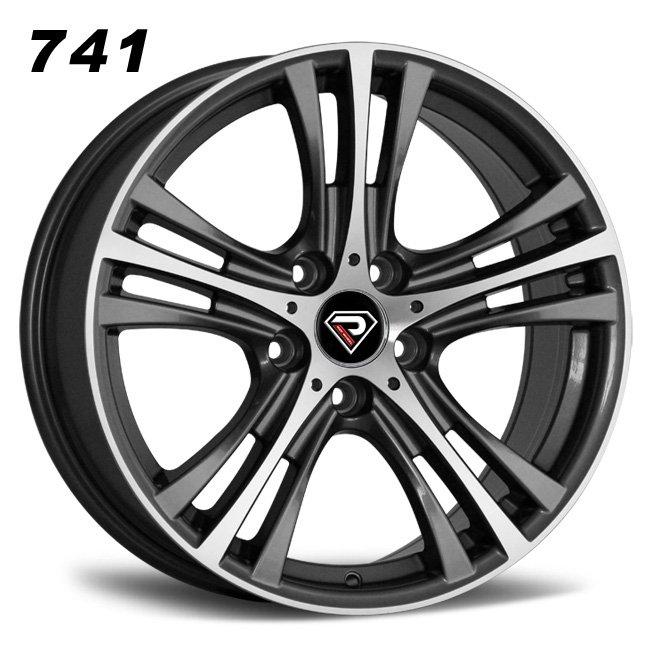 741 BMW M4 17inch 18inch 5 special spokes GMF Alloy wheels