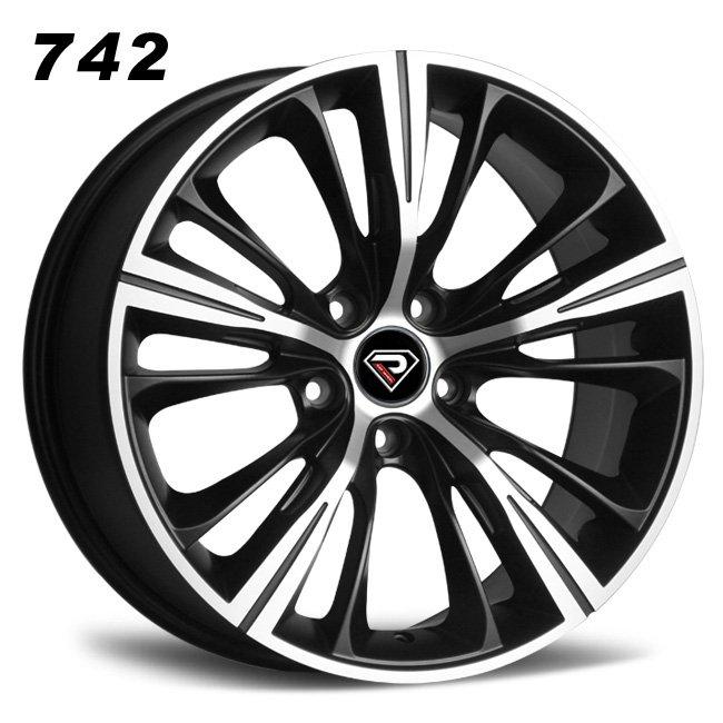 742 BMW M4 Concept 18inch 19inch 20inch MBMF Alloy wheels