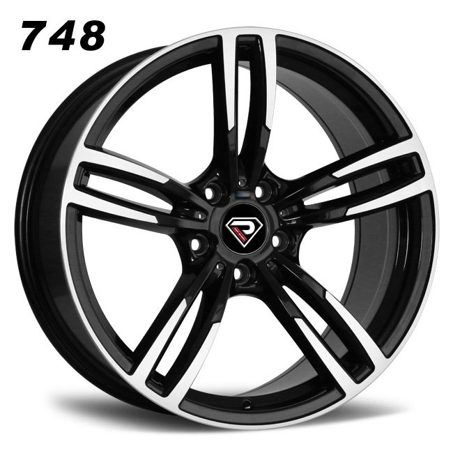 748 BMW M4 Coupe All Size 5-120 BMF Alloy wheels