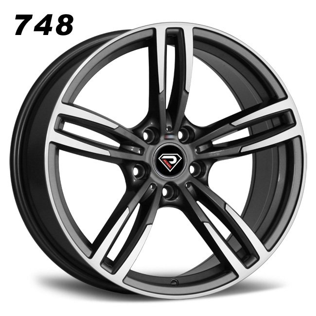 748 BMW M4 Coupe All Size 5-120 GMF Alloy wheels