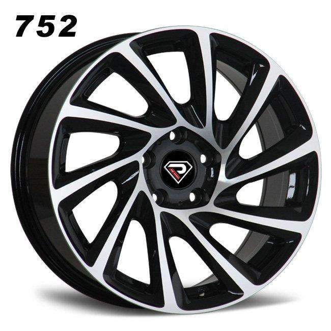 752 BMW i8 18inch 10 spokes BMF Alloy wheels