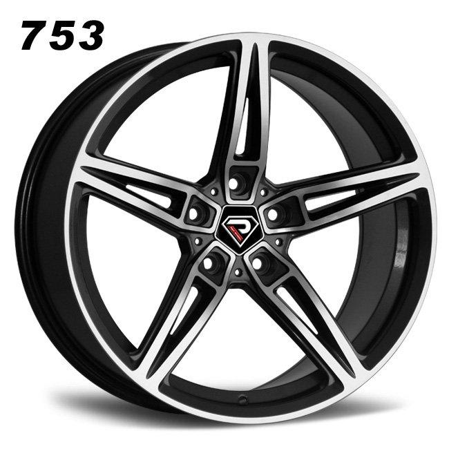 753 BMW ACS 18inch 19inch 20inch star Shape spokes BMF Alloy wheels
