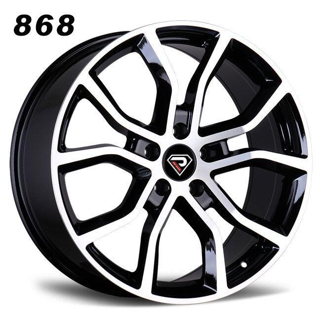 868 PORSCHE NEW CAYENNE TURBO 5 holes 21inch BMF Alloy wheels