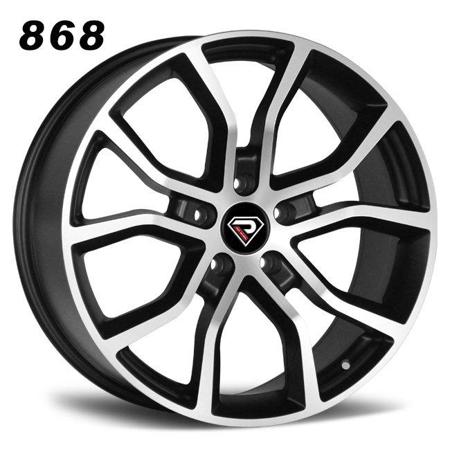 868 PORSCHE NEW CAYENNE TURBO 5 holes 21inch MBMF Alloy wheels