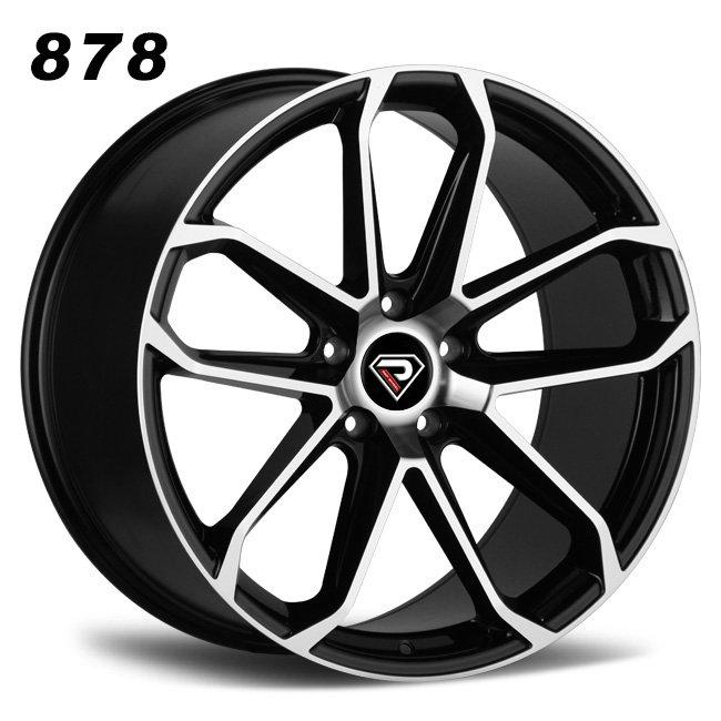 878 PORSCHE CAYENNE COUPE 2019 21inch 5 spokes BMF Alloy wheels
