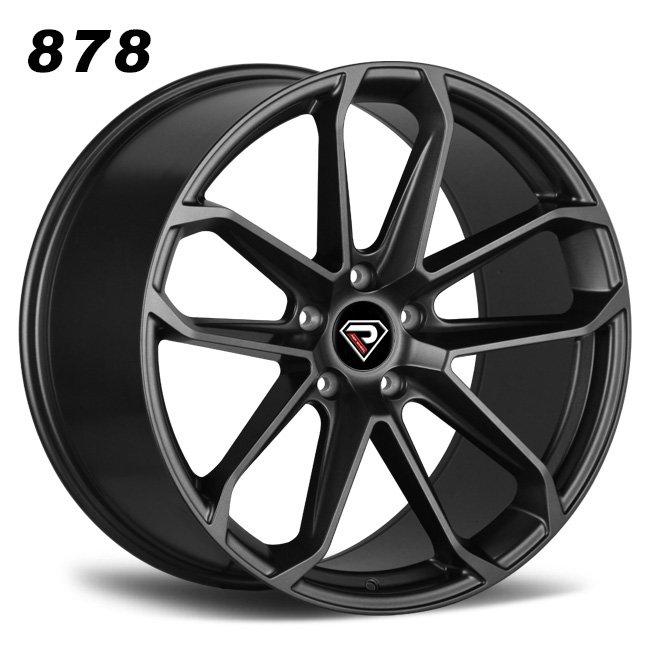 878 PORSCHE CAYENNE COUPE 2019 21inch 5 spokes MG Alloy wheels