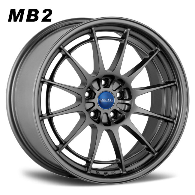 MB2 OWN BRAND MAONS BLUE HIGH QUAILITY IN MG