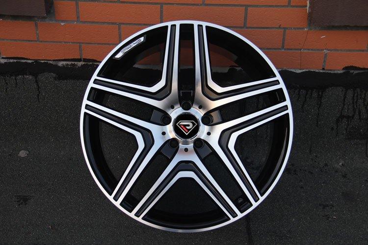 Mercedes-Benz-BMF-GLE,GLS-G-class-alloy-wheels
