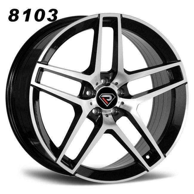 Mercedes Benz GLC GLS alloy wheels