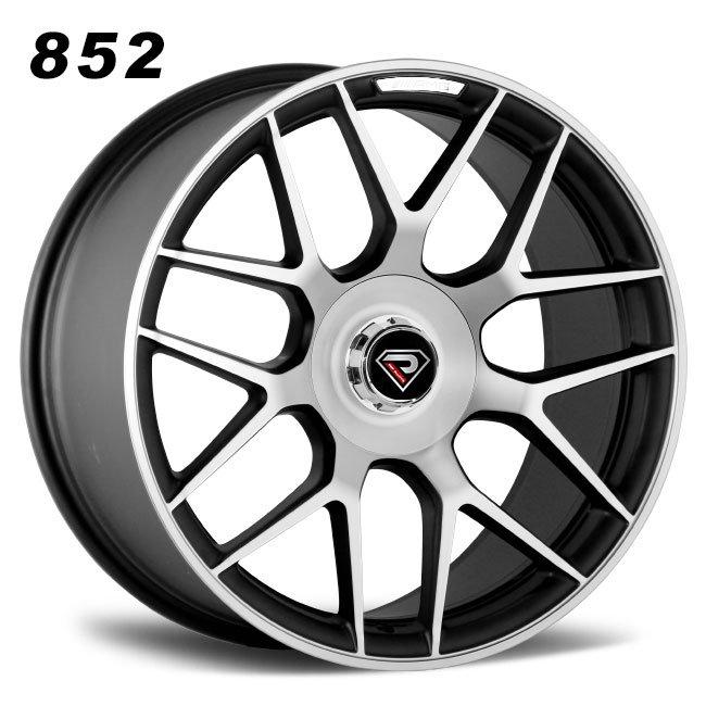 Mercedes-Benz-GLE-GLC-20inch-staggered-alloy-wheels