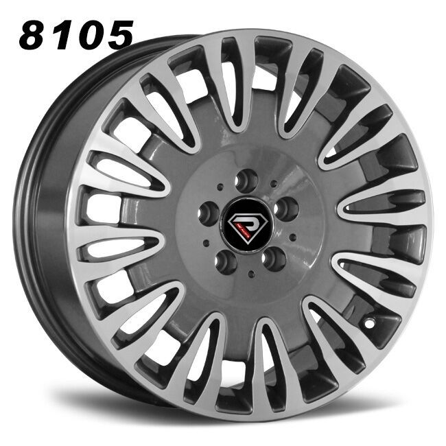 8105 Mercedes Benz Maybach GMF 18inch alloy wheels