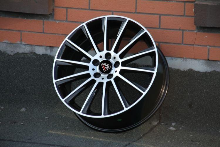 Mercedes Benz S class BMF W212 W213 alloy wheels