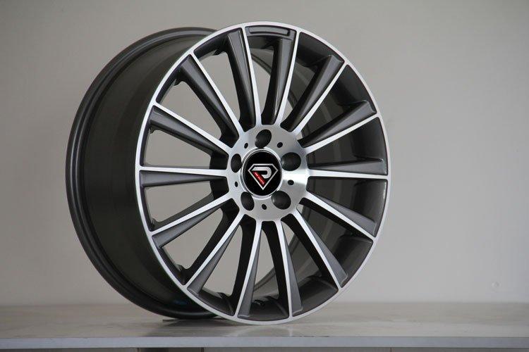 Mercedes-Benz-S-class-gunmetal-W212-W213-W222-W223--alloy-wheels