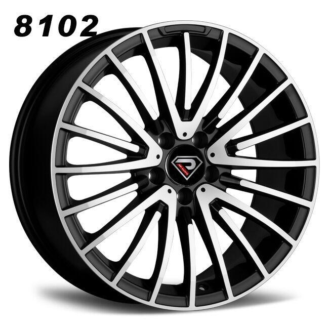 8102 Mercedes Benz s maybach alloy wheels