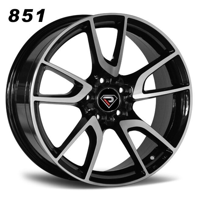 Mercedes CLA 19inch 20inch staggered alloy rims wheels
