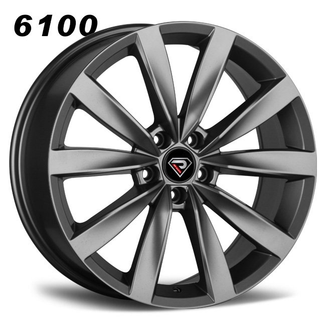 Wheelshome 6100 18192021inch in MG Alloy wheels