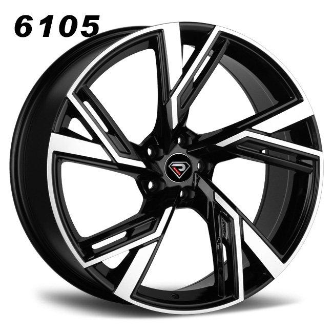 Wheelshome 6105 19202122inch in BMF RS6 Alloy wheels