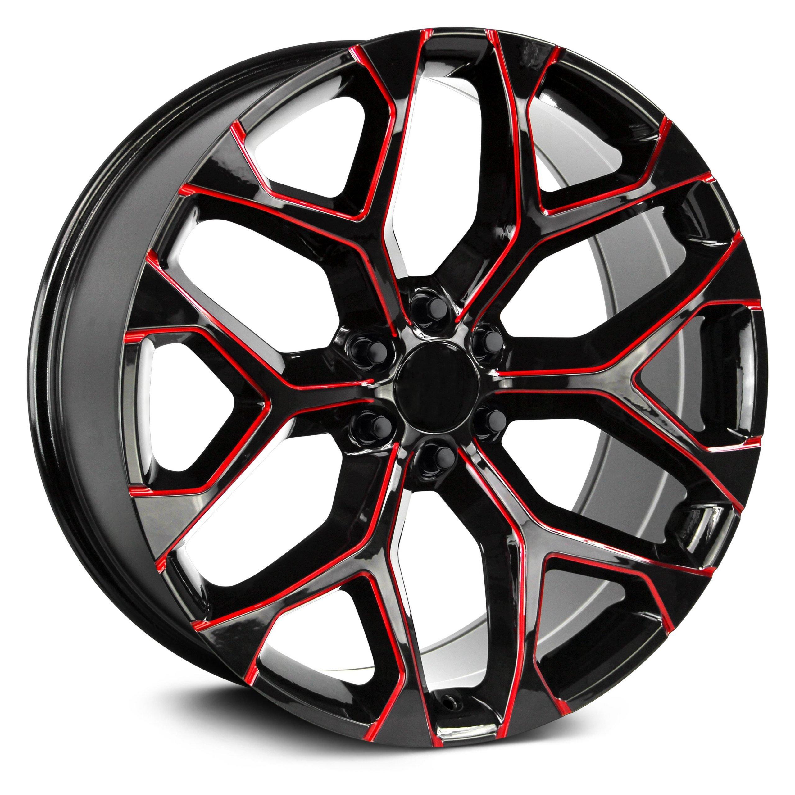 Replica wheel