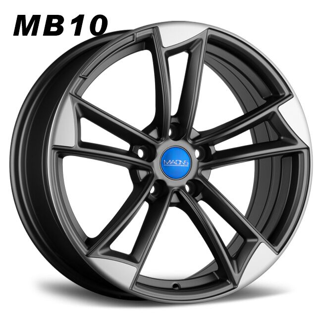 MB10 OWN BRAND MAONS BLUE HIGH QUAILITY IN BMF