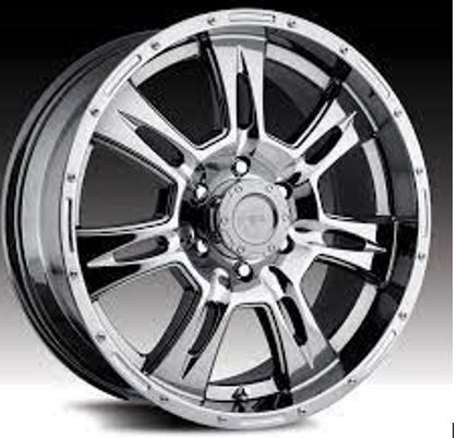The Mirror Like Feature Of Chrome Alloy Wheels Not Only Makes It Appealing But Also Easy To Maintain