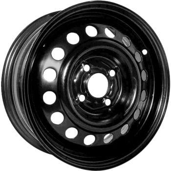 A Steel Wheel