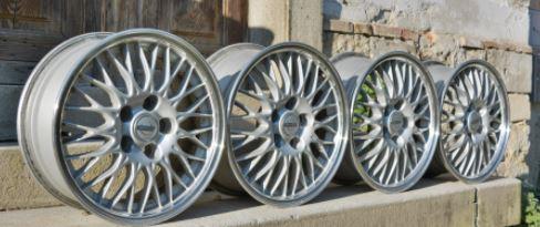 Customized OEM Stock Forged Rims